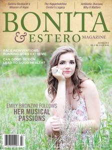 FrontCover - Emily