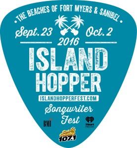 2016 Island Hopper Fest
