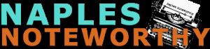 Naples Noteworthy Logo